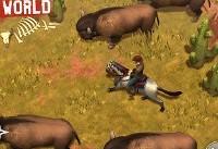 اپنت: بقا در غرب وحشی در بازی Westland Survival