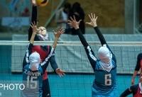 سازندگی در والیبال دختران مهمتر است تا قهرمانی