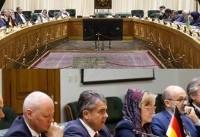 شرکت های آلمانی براحتی می توانند با ایران تجارت کنند