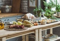 5 Ways to Spend Less on Thanksgiving Food