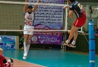 تماشاگران ارومیهای یک جلسه محروم شدند / ضارب موسوی، محروم تا پایان نیمفصل