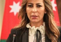 اردن خواستار توقف حملات رژیم صهیونیستی به غزه شد