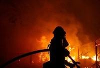 ویدئو / دلایل آتشسوزیهای مهیب در کالیفرنیا