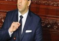 ۱۳ وزیر جدید دولت تونس از مجلس رای اعتماد گرفتند