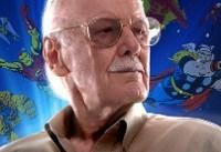 استن لی خالق مرد عنکبوتی و ابرقهرمانان مارول درگذشت