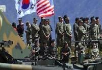 سئول: به رغم مخالفت کره شمالی رزمایش با آمریکا برگزار می شود
