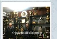 واکنش عجیب باشگاه استقلال به نایب قهرمانی پرسپولیس در آسیا + عکس