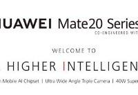 تقاضای بیسابقه برای گوشیهای Huawei Mate ۲۰ در اروپا، خاورمیانه و چین