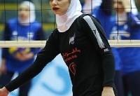 شرایط بدی بر والیبال حاکم است/ پخش نشدن مسابقات به همه لطمه زده