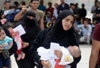 اروپا: ترکیه درباره سرنوشت کمک مالی به آوارگان سوری توضیح دهد