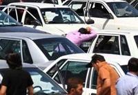 قیمت برخی از خودروهای داخلی در بازار امروز+جدول