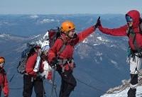 مدیر کل وررش خراسان رضوی: اذن پدر و همسر برای کوهنوردی را قویا تکذیب میکنیم