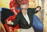 استن لی خالق مرد عنکبوتی در ۹۵ سالگی درگذشت