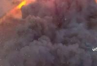 کشته شدن بیش از ۲۰ «مزدور» ائتلاف سعودی در عملیات ارتش یمن + فیلم