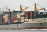 سازمان بنادر: کشتی های ایران برای تردد مشکلی ندارند