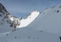 برف، تنها  چاره بی آبی مازندران