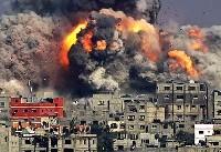 آتشبس گروههای مقاومت و رژیم صهیونیستی در غزه