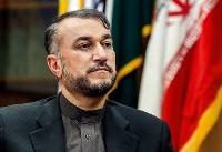 مواضع مقامات آمریکاموجب افزایش نفرت مردم ایران ازکاخ سفید شده است