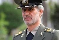 تحریمها ایران را در حوزه دفاعی خودکفاتر میکند