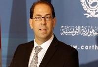 نخستوزیر تونس عادیسازی روابط با رژیم صهیونیستی را تکذیب کرد