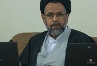 پیام تسلیت وزیر اطلاعات در پی درگذشت حجتالاسلام مصطفی جاننثاری