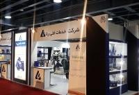 حضور متفاوت شرکت خدمات فنی رنا در سیزدهمین نمایشگاه بین المللی قطعات تهران