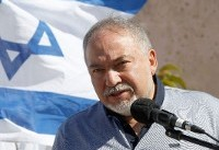 Israel defence minister says resigning after Gaza ceasefire