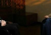 مصاحبه رئیس فیفا و فردوسیپور لو رفت