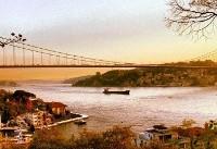 برگریزان پاییز در استانبول