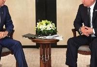 توافق پوتین و آبه در حاشیه اجلاس «آسهآن»