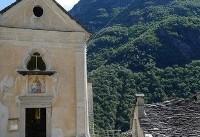 روستایی در سوئیس تبدیل به هتل می شود (+عکس)