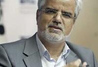 محمود صادقی: دانشگاه آزاد دچار آشفتگی شده/ آمار دانشجویان مازاد پزشکی متناقض است