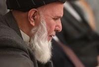 کشورهای خارجی از روند صلح به رهبری افغانستانی ها حمایت کنند