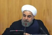 رأی اعتماد دولت به استانداران منتخب چهار استان