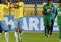 ۱۰ بازیکن برتر نیم فصل نخست لیگ ستارگان قطر