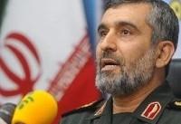 هلاکت نماینده اسرائیل و عربستان در حمله موشکی اخیر سپاه در خاک عراق