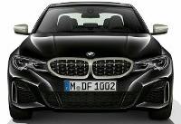 تصاویری از BMW M۳۴۰i xDrive Sedan -۲۰۲۰؛ قدرتمندترین مدل استاندارد بیامو سری ۳