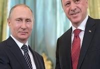 پوتین به ترکیه میرود