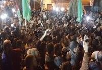 خشم صهیونیستها از ناکامی در غزه | فلسطینیها جشن پیروزی گرفتند