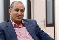 صالحی امیری: تاج رئیس فدراسیون فوتبال باقی میماند