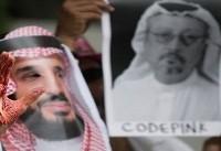 دادستان عربستان: ۱ - ۶ قاتلان خاشقچی