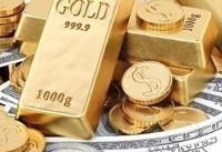 قیمت سکه و قیمت طلا امروز پنجشنبه ۲۴ آبان ۹۷/ سكه ٢٠٠ هزار تومان دیگر سقوط كرد