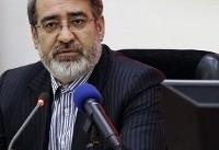 وزیر کشور درگذشت مدیرعامل سازمان تامین اجتماعی را تسلیت گفت
