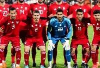 نتیجه زنده/ تساوی ایران و ترینیداد و توباگو  تا پایان نیمه اول