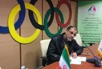 خسرویوفا هم بالاخره برای انتخابات پارالمپیک ثبتنام کرد