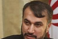 همکاری سرویس امنیتی بحرین با موساد در سرکوب مردم اقدام علیه امنیت منطقه است