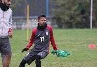 بازیکنان استقلال به اردوی تیم فوتبال امید اضافه شدند