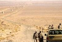 آزادی ۵ نفر از مرزبانان ربوده شده میرجاوه