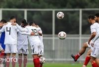 اعلام ترکیب تیم ملی ایران مقابل ترینیداد و توباگو