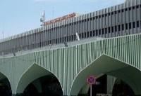 سیطره یک گروه مسلح بر فرودگاه طرابلس